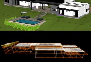 Residência RUC - Parque dos Manacás - Jundiaí-SP